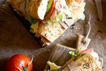 Sandwich / by Lidia Ryzhenko