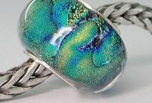 Jewelry / Pandora, Trollbeads, etc.