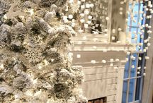 Holiday Furnishings & Decor