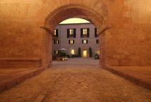 Exterior / by Hilton Sa Torre Mallorca