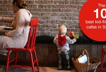 Kids Corner - Out & About