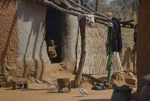 Life and culture in Burkina Faso