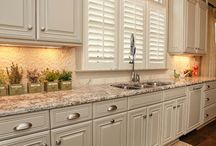 Kitchen Ideas / Kitchen Design and Decor Ideas