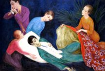 Nils Dardel and the Modern Age