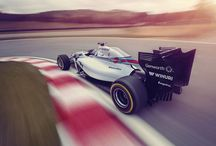 Beautiful F1 Cars | Wired