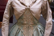 18th Century & earlier- costumes of Adoration / Pre 1799 clothing