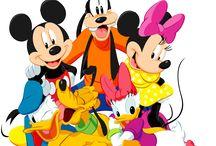 Turma do Mickey