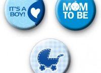 Parent badges