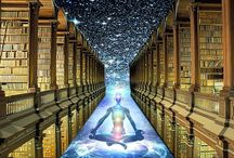 Akashic Records / Akashic Records belief, understanding and embracing