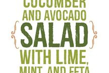 Cooking-Salads
