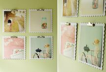 Display Ideas for your Photos