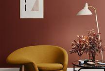 HOUSE: furnishings / love the chair