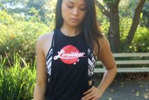 Women's Tanks / Shop our women's motivational fitness clothing and lift, run, stretch in gym wear with meaning.