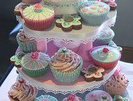 Theme Cakes / by Sheryl Ryan Taylor