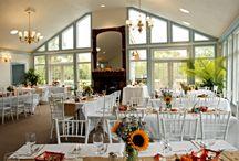 Solarium Weddings & Events