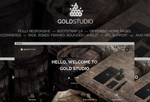 Gold - WooCommerce One Page Multi-Purpose Theme / Gold is a powerful, enchanting, easy-to-use and creatively designed theme. It is very flexible, easily customizable and would be perfect for all corporate, agency, freelancer or small business websites. We stand behind it with top-notch support team. It has been released with a lot of excitement of our developer team and tester.  Gold is built on Bootstrap v3.2 and packed with great features .  Now let you try its demo to get more experience !