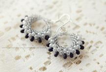 handmade jewellery / handmade jewellery, bracelets, earings, necklaces