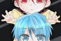 Lockscreen Anime Boy