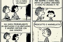 Peanuts / by Valentina