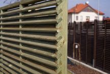 balkon drewniany