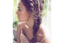 Peinados y teñidos