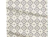 tapis, textile