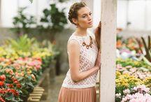 Женский взгляд или  Fair Lady  / о прекрасном в мире одежды