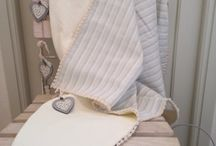 Linen Baby Blankets - Λινές Παιδικές Κουβέρτες / Ξεχωριστές παιδικές κουβέρτες από υλικά ανώτερης ποιότητας!!!  Eco-friendly, comfortable and soft baby linen/cotton blankets!!!