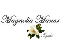 Magnolîa Manor Bed & Breakfast