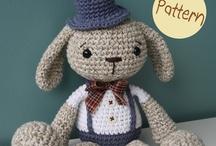 Crafty Crochet