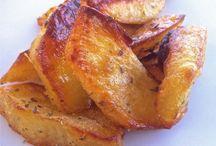 Side dish / Potato