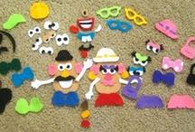 juguetes caseros