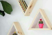 Ideas de decoración