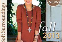 Fall & Winter Fashions