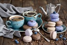 Photographie : Inspiration culinaire