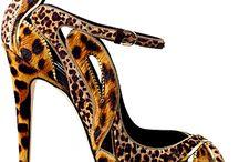 Animal Print Style & Fashion / Animal prints, leopard, zebra, etc..... skins, dresses, shoes, bags.... designer prints and fashion