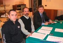 Alessandria - Assemblea annuale dell'Albo / 4 Aprile 2009