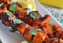Hot & Spicy / Sriracha- Cholula- Buffalo- Jalapeño