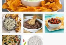 Food / Random food stuff that isn't recipes