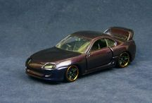Tomica Old Models Auction #4