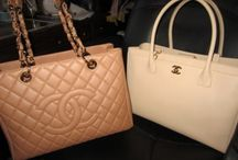 Handbags and more handbags.... / by Brandy King