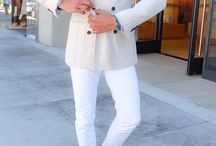 STYLE / Mens smart casual style