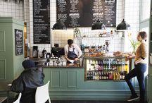Butik Kafe