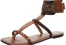 Sam Edelman Women's Gabrianna Gladiator Sandal