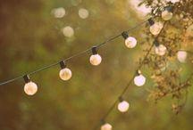 Wedding ideas for friends / by Heather Christensen