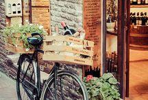 bike  | rower