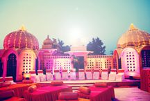 Palace Wedding in Udaipur, India - VingsEvents