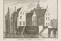 onderzoek / uitgevoerd onderzoek in historisch erfgoed