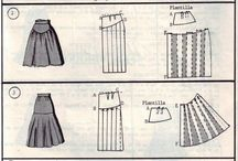 Pattern and Dressmaking