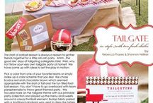 tablescapes / by Jennifer Wilbourn Huff